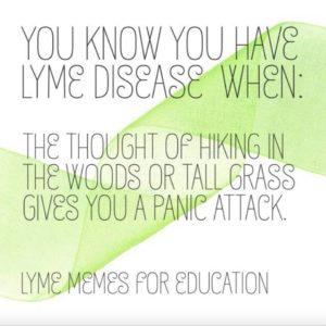 LymeGrass